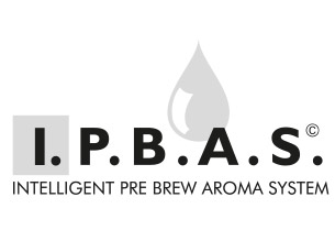 Intelligent Pre Brew Aroma System (I.P.B.A.S.©)